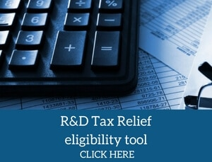 r&d tax credit calculator