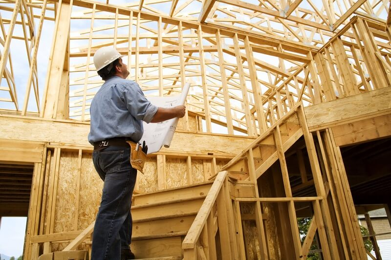 Architecture industry image